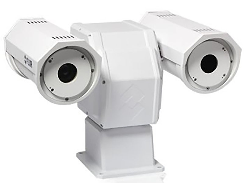 Тепловизорная система PT-610E 65 MM (PAL)