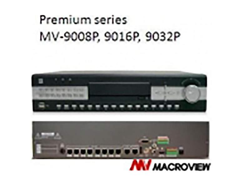 MV-9008P (WITH POE)