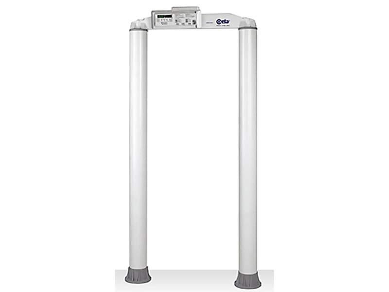 Однозонный арочный металлодетектор CLASSIC