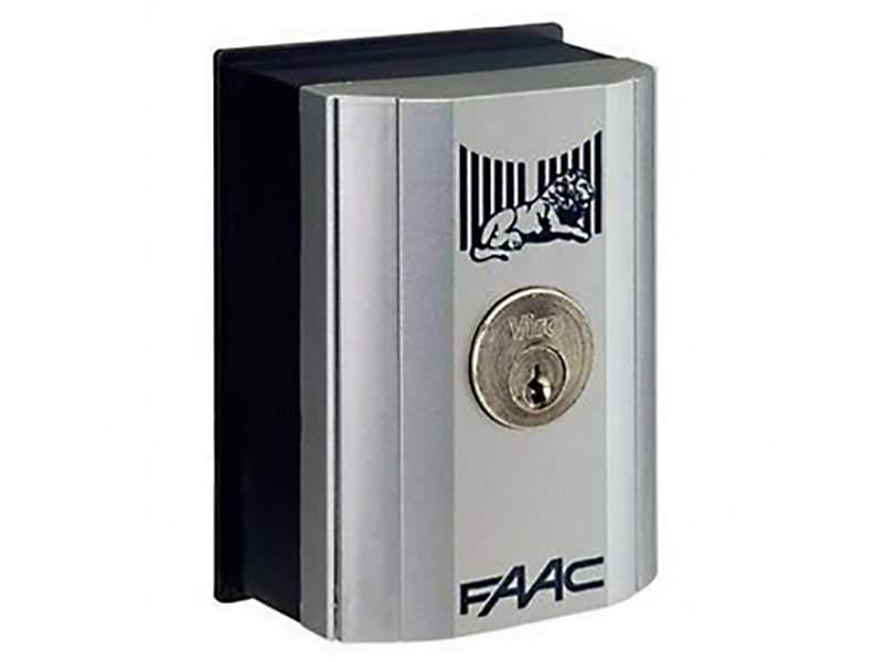 FAAC T10E (401019001)