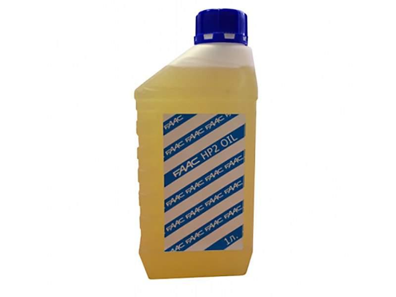 FAAC HP2 OIL (7140251/2)