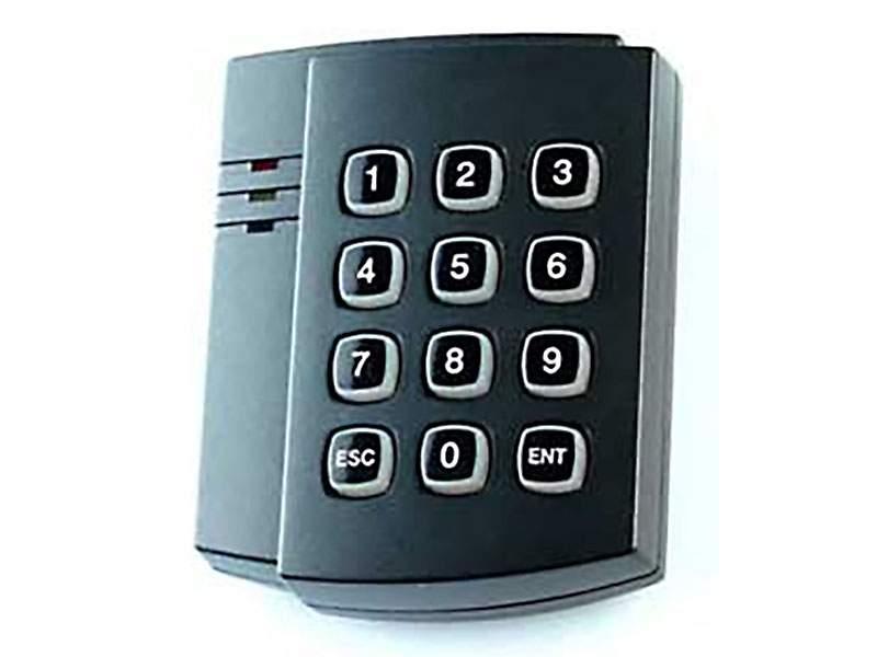 Matrix-IV EH Keys