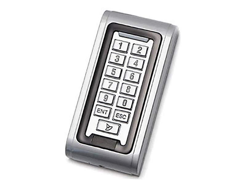 Matrix-IV EHT Keys Металл
