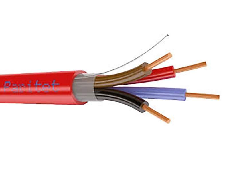 КСРЭВнг(А)-FRLS 4х0,50 мм (0,2 мм.кв.)