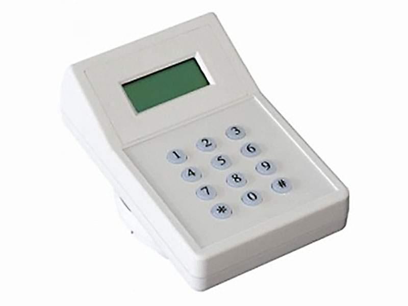 Программатор адресных устройств ПКУ-1