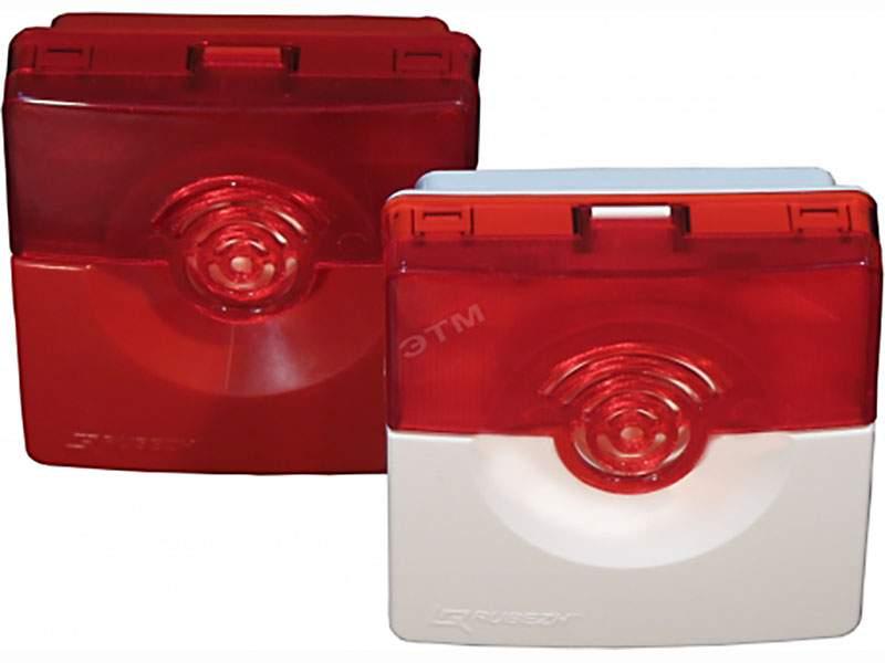 Оповещатель охранно-пожарный звуковой