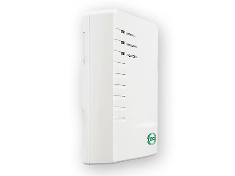 Kонтроллер Security Hub (УОО) (2.0)