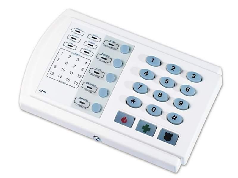 КОНТАКТ GSM-10