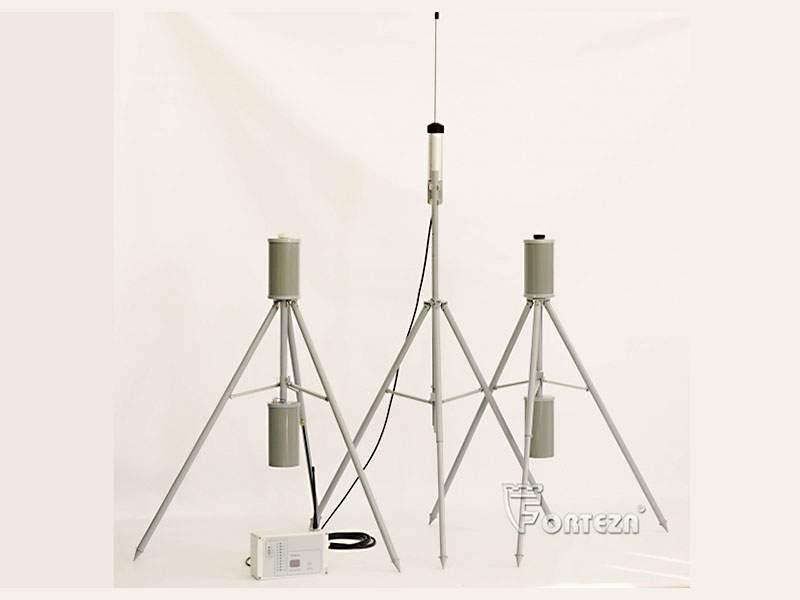 Быстроразвертываемый радиолучевой комплекс ФОРТЕЗА-12