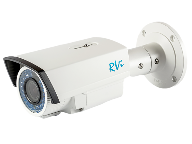 RVi-HDC421-T (2.8-12)