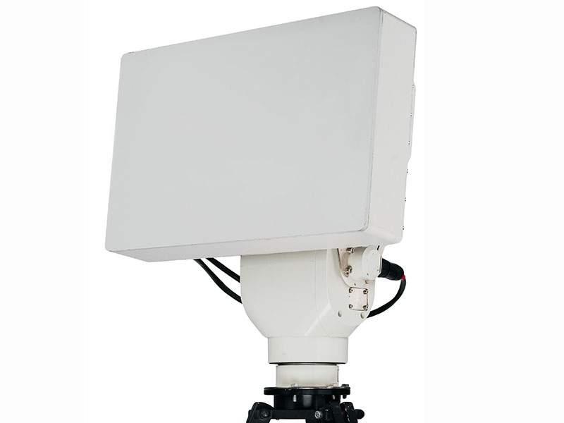 Радиолокатор X-диапазона «ZORKI-R»