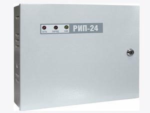 РИП-24 исп.11 (РИП-24-3/7М4-Р)
