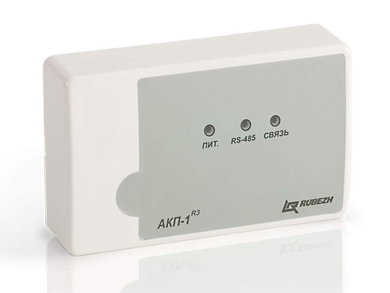 АКП-1 прот.R3
