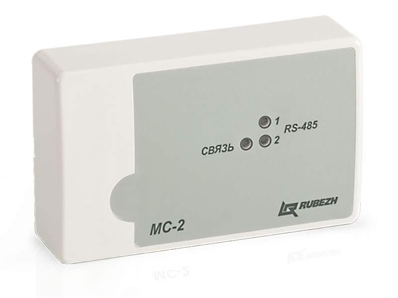 МС-1, МС-2
