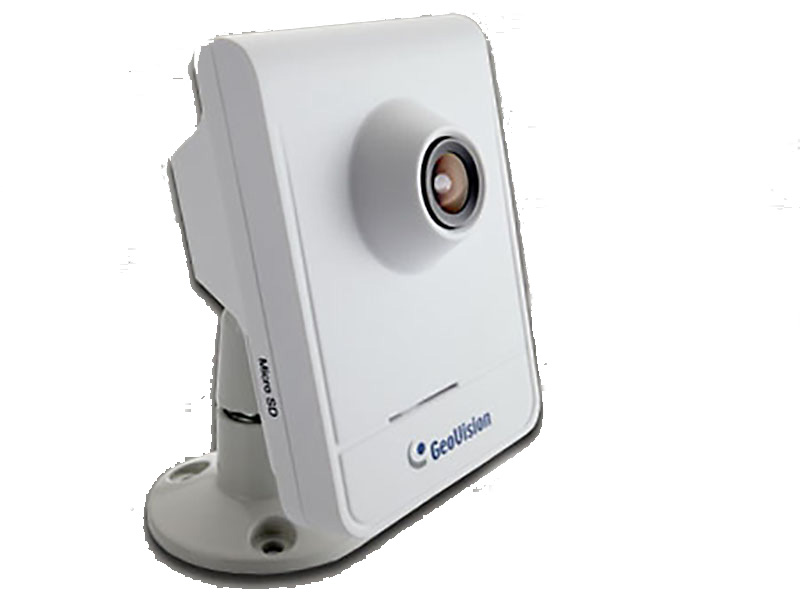 GV-CB120D 1.3M H.264 Cube IP Camera EU