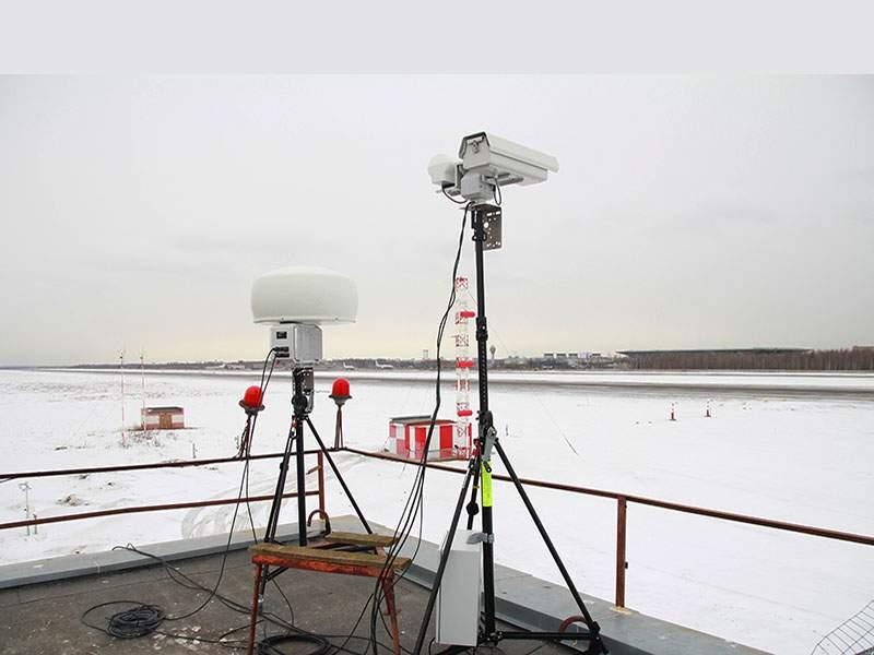ORWELL-R Станция радиолокационная