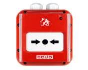 Извещатель пожарный ручной электроконтактный ИПР 513-3М IP67