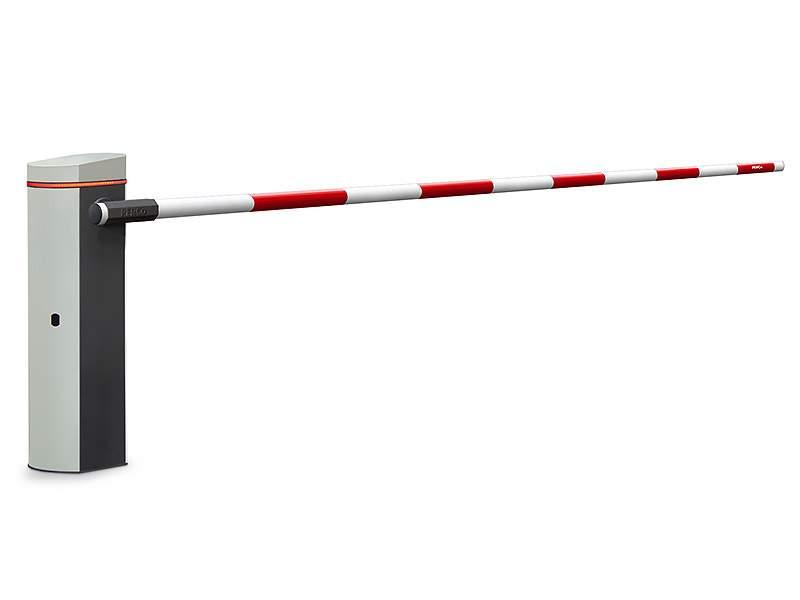 Шлагбаум GS04 со стрелой круглого сечения 4,3 метра