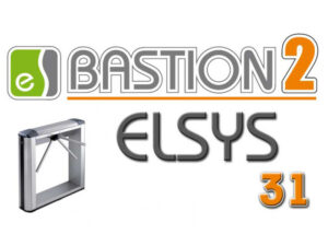 """Бастион-2-Elsys"" (исп.31)"
