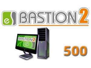 Бастион-2 Сервер 500