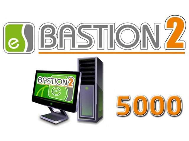 """""""Бастион-2 - Сервер 5000"""""""