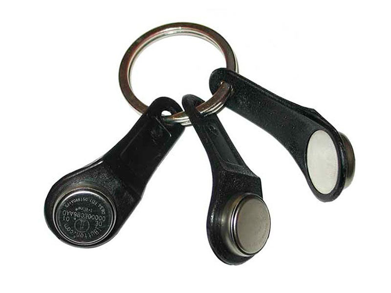 """DS 1990 Ключ """"Dallas"""""""