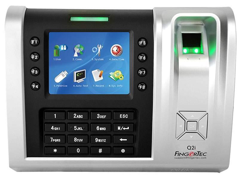 FingerTec Q2i
