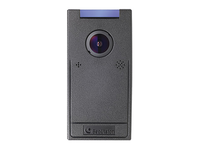 GV-CR420 4MP H.264 IP Camera Reader EU