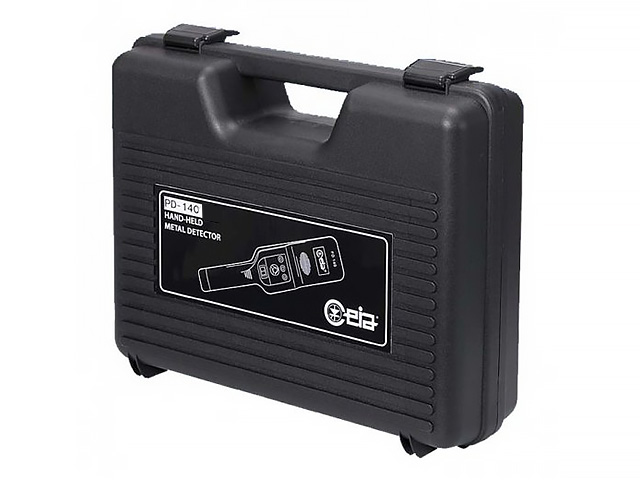 PD140 carrying case