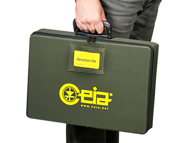 TRANSPORT CASE FOR PD140N