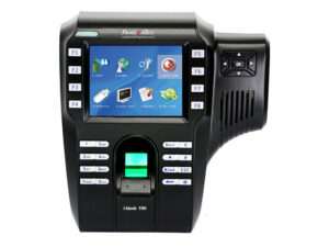 FingerTec i-Kiosk 100