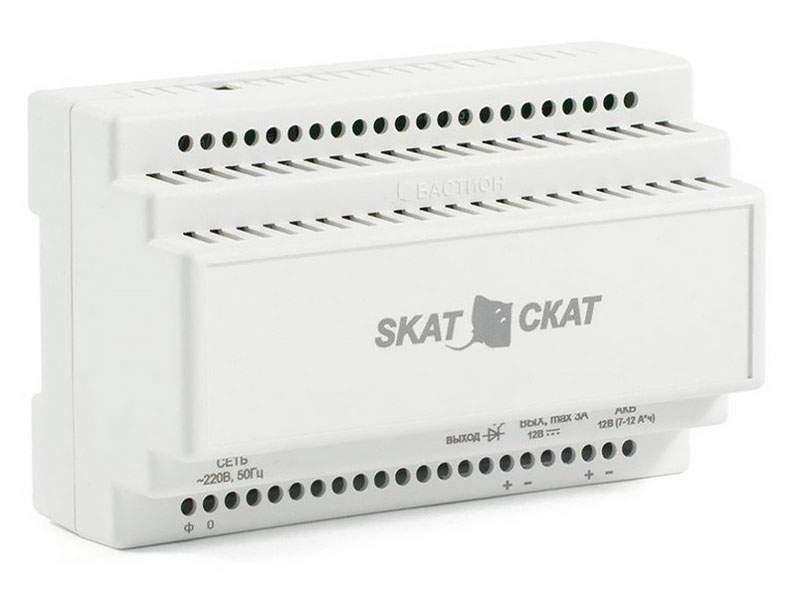 SKAT-12-3,0 DIN
