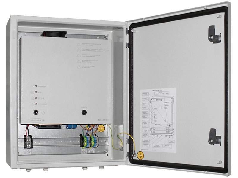 SKAT-UPS 600 IP65