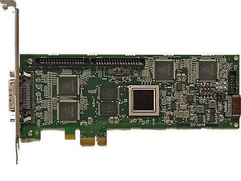 GV-5016 16ch H.264 Card