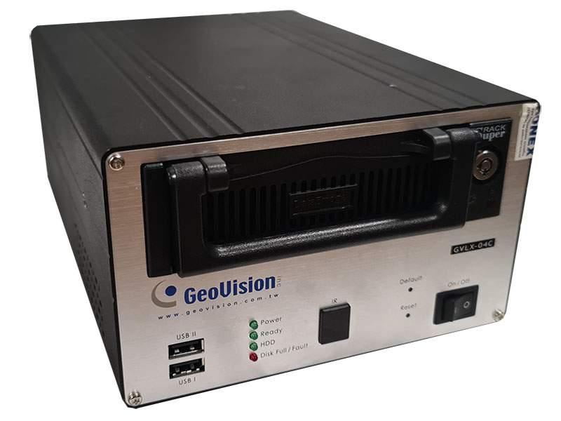 GV-LX4C Compact DVR V1.20