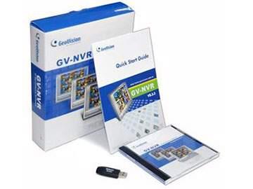 GV-NVR(GV)-4 cam