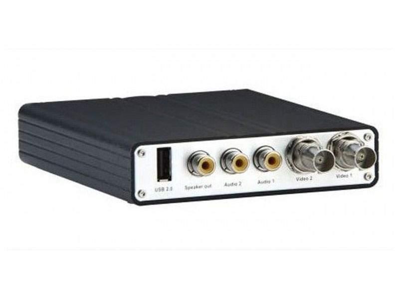 GV-VS12 Video Server V1.00