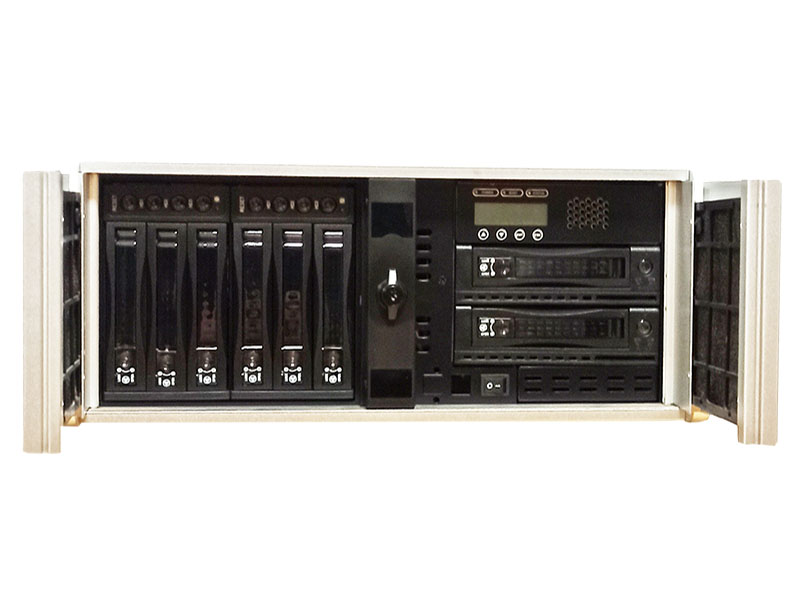 GV-Storage System