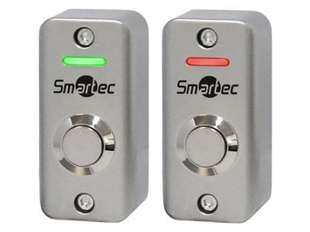ST-EX012LSM Накладная кнопка выхода